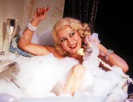 Jennifer Tilly in The Women(Photo: Joan Marcus)