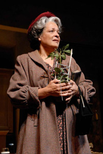 Franchelle Stewart Dorn in 