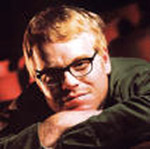 Philip Seymour Hoffman:Man of Many Talents