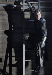 Matthew Amendt in Henry V
