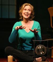 Cynthia Nixon in Distracted