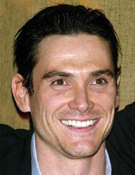 Lee Wilkof Billy Crudup Joseph