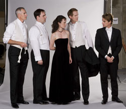 Jim Abele, Jeffrey Bender, Katie Sigismund,