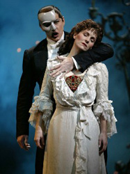 Gary Mauer and Elizabeth Southard
