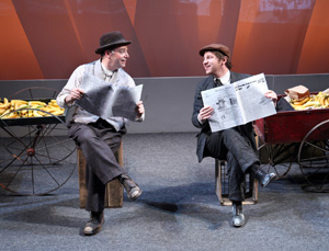 Stuart Marshall and Michael L. Harris