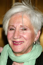Olympia Dukakis