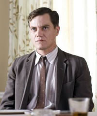 Michael Shannon in Revolutionary Road