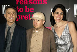 David Greenspan, Stephin Merritt,