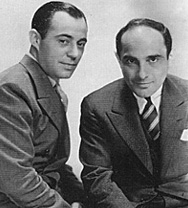 Richard Rodgers with 