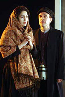 Jacqueline Antaramian and
