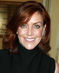 Andrea McArdle