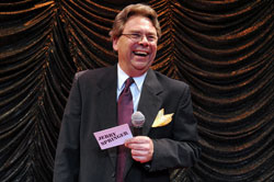 Michael Fennimore in Jerry Springer -- The Opera