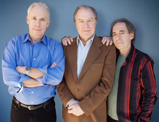 Christopher Guest, Michael McKean, and Harry Shearer