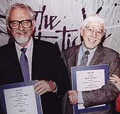 Harvey Schmidt and Tom Jones