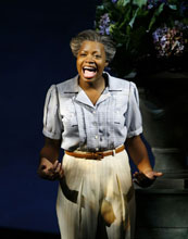 Fantasia in The Color Purple
