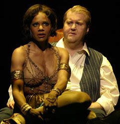 Audra McDonald and Anthony Dean Griffey inThe Rise and Fall of the City of Mahagonny