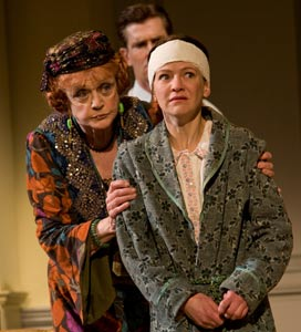 Angela Lansbury and Susan Louise O'Connor
