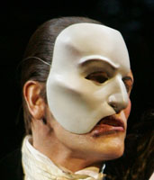 Anthony Crivello iin Phantom