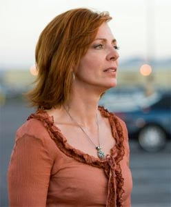 Allison Janney in Away We Go