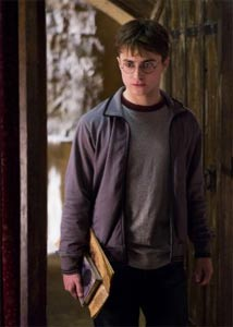 Daniel Radcliffe in