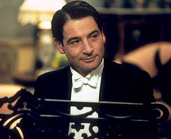 Jeremy Northam as Ivor Novello in Gosford Park(Photo: USA Films)