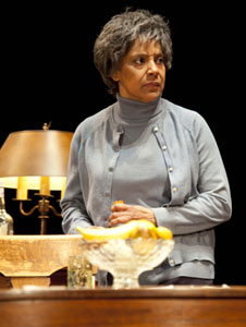 Phylicia Rashad in August: Osage County