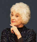 Bea Arthur(Photo: Joan Marcus)
