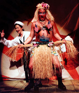 South Pacific at The Dallas Theater Center, 1998