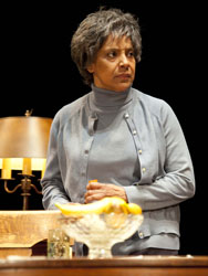 Phylicia Rashad in