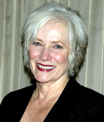 Betty Buckley