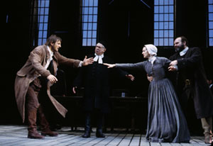 Another moment from The Crucible(Photo: Joan Marcus)