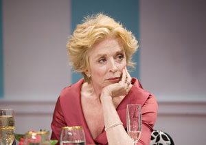 Holland Taylor in Mother