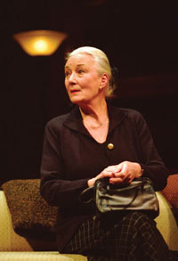 Rosemary Harris in All Over in Princeton