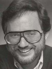 Rupert Holmes
