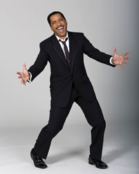 Obba Babatundé as Sammy Davis, Jr.