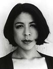 Playwright Naomi Iizuka