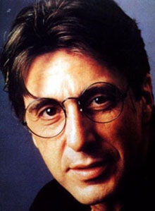 The Angel-ic Al Pacino