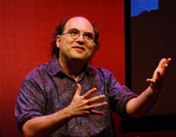 Josh Kornbluth