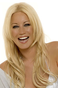 Denise Van Outen