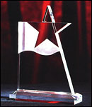 The NBTA Star Award