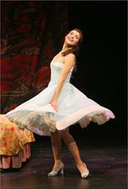 Josefina Scaglione