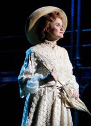 Christiane Noll in Ragtime