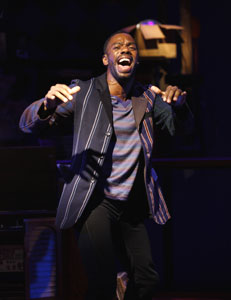 Colman Domingo in A Boy and His Soul