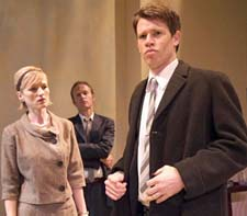 A scene from Good Bobby