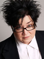 Lea DeLaria