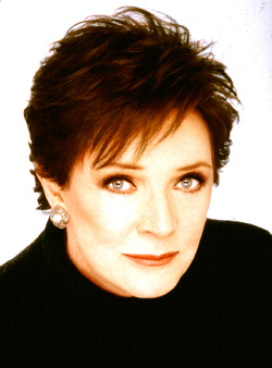 Polly Bergen(Photo: Robert Milazzo)