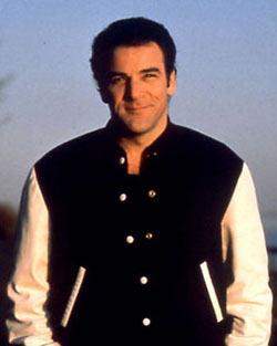 Mandy Patinkin: Looks nice, but he