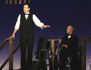 Erik Lochtefeld and R. Hamilton Wright