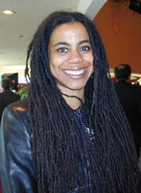Suzan-Lori Parks(Photo: Michael Portantiere)