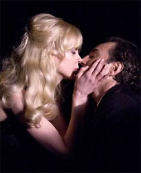 Nicole Kidman and Daniel Day-Lewis